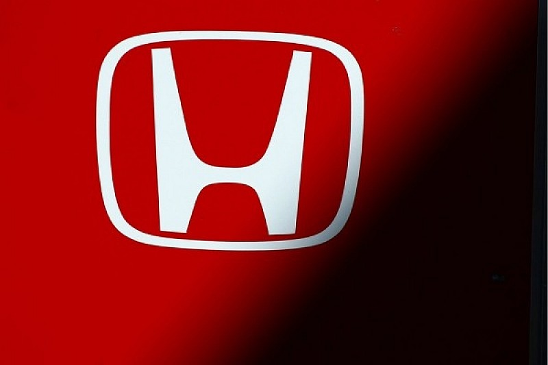 Хонда уже помогает МакЛарену