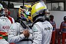 Гран При Испании: Квалификация