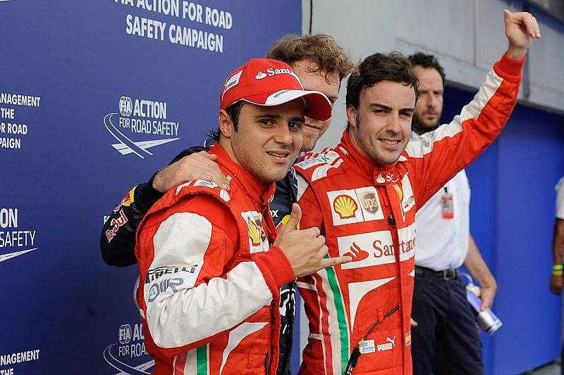 Гран При Малайзии: Квалификация