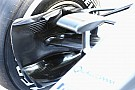 Análise técnica: duto de freios do Mercedes W07