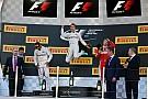 Rosberg alarga su racha de triunfos y Hamilton minimiza daños