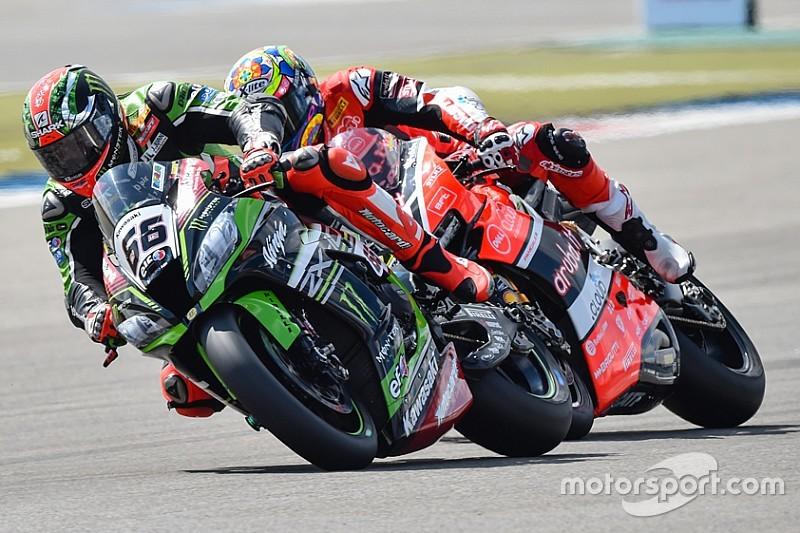 Kawasaki propone il rinnovo a Sykes, ma lui tratta con Ducati