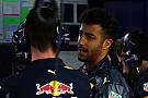 Риккардо признал, что в Red Bull ошиблись со стратегией в Сочи