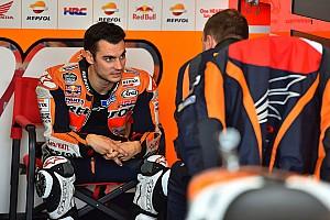 MotoGP Аналитика В Honda намерены продлить контракт с Педросой
