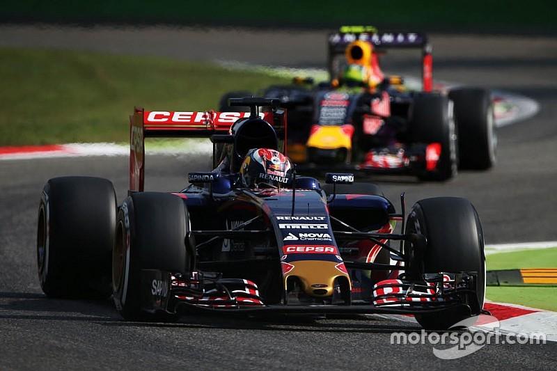 Verstappen stapt voor Spaanse Grand Prix mogelijk in bij Red Bull