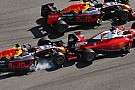 "Lauda ataca Kvyat em incidente: ""se fosse Vettel, o mataria"""