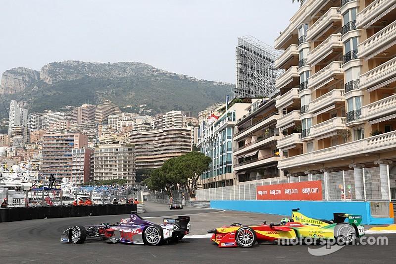 Гонка в Монако не заменит московский этап