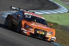 格林呼吁使用更加结实的DTM赛车以提高竞技性