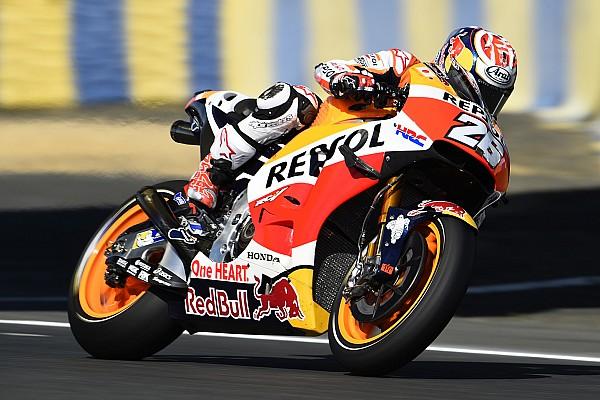 В Honda уверены в желании Педросы остаться
