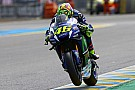 Sem erro no fim, Rossi acredita que largaria entre os cinco