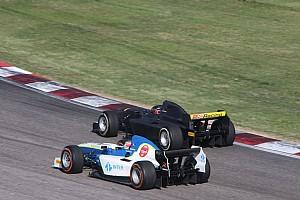 Auto GP Gara Michael Dörrbecker vince Gara 1 ad Adria