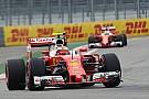 Анализ: почему Ferrari еще не подняла белый флаг