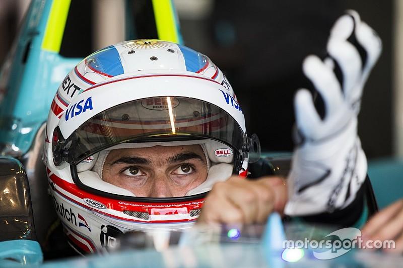 Нельсон Пике выступит на этапе Евро Ф3 в По