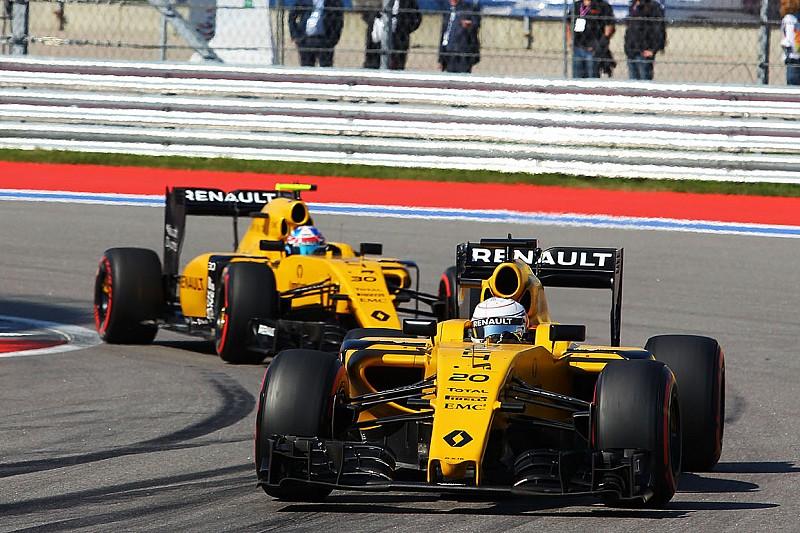 """Vasseur: """"Grote regelveranderingen komen te vroeg voor Renault"""""""