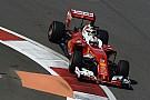Маркионне ожидает от Ferrari победы в Испании