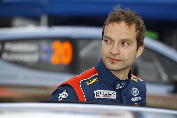 Hanninen, 2017'de Toyota ile WRC'de yarışmaya yakın