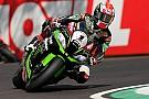 Kawasaki bevestigt contractverlenging Jonathan Rea