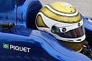 La FIA rechaza la petición de Nelson Piquet Jr de competir en F3 en Pau