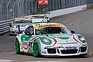 Porsche Coup d'œil sur la Coupe Porsche GT3 canadienne