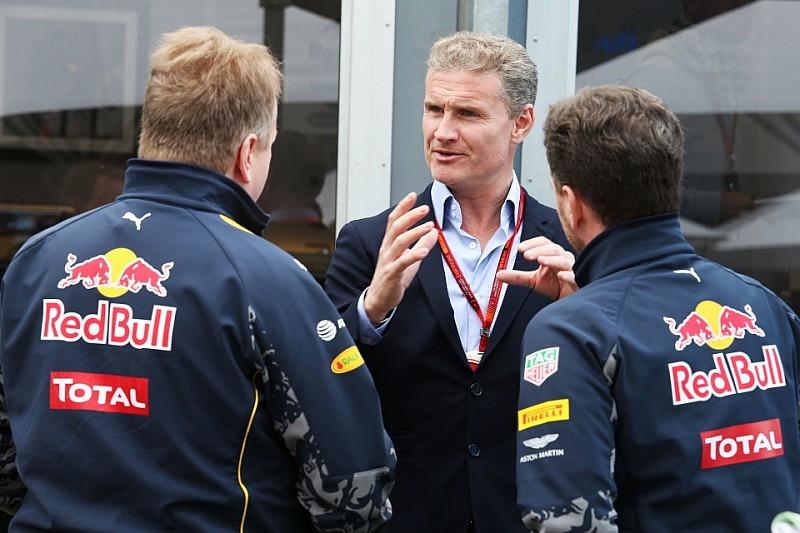 Култхард: Зміна пілотів – філософія Red Bull
