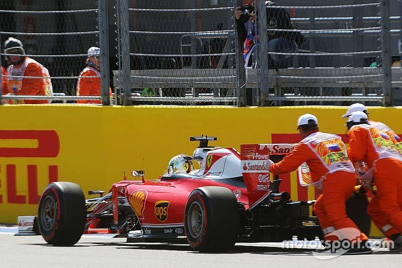 Снижение лимита на моторы не приведет к волне штрафов, уверены в FIA