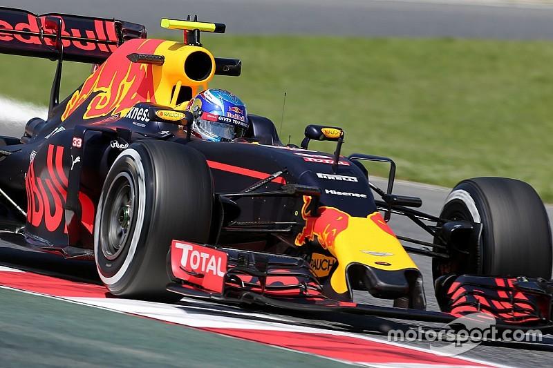 Verstappen Doit Encore S Habituer 224 La Red Bull Rb12