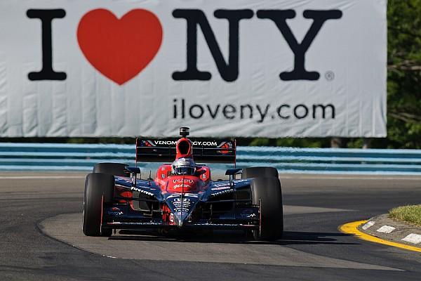 Offiziell: Watkins Glen statt Boston im IndyCar-Kalender 2016