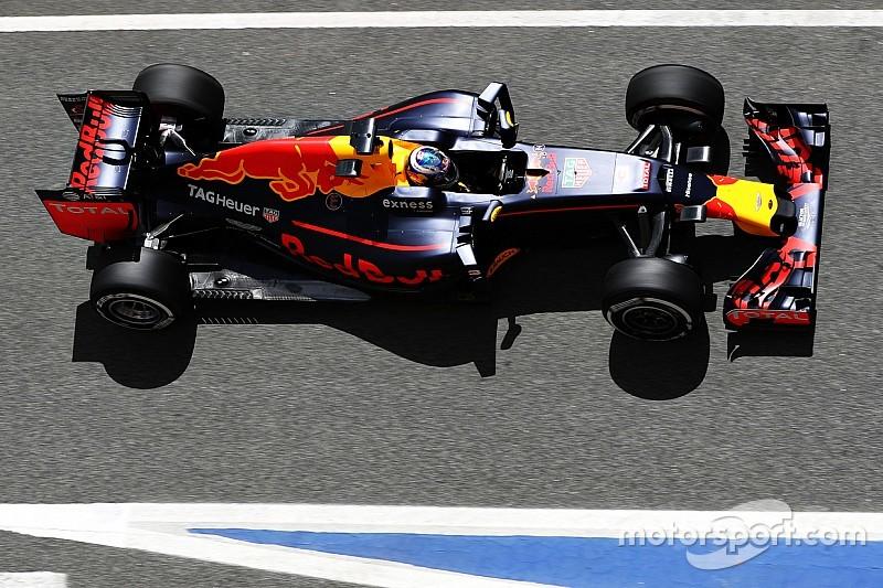 Red Bull rinnova con la Renault: manca solo l'ufficialità