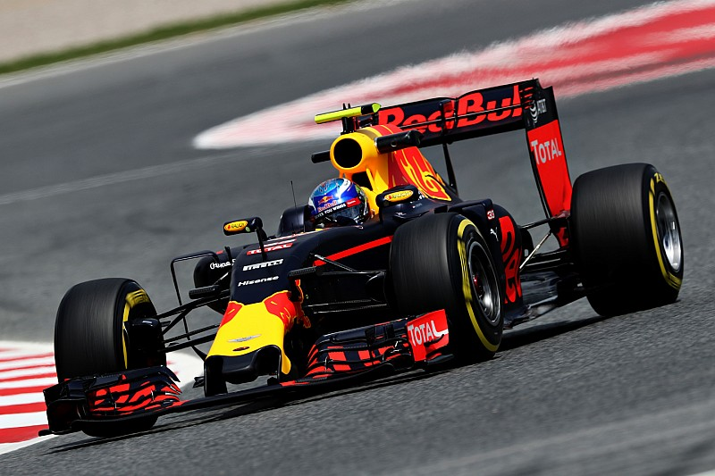 Renault ya ha ofrecido a Red Bull suministrarle motores en 2017