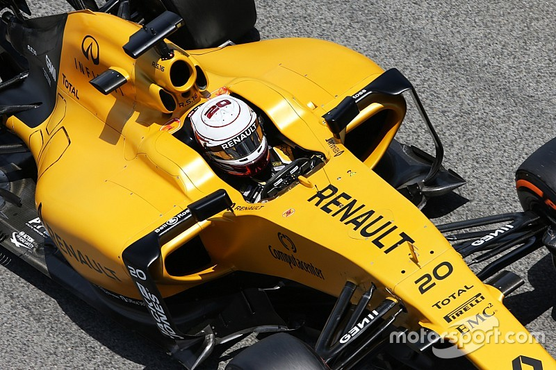 В Renault уверены, что обновленный мотор обеспечит ощутимую прибавку