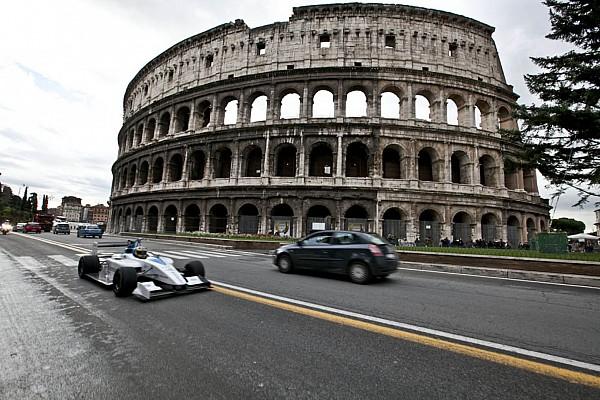 """""""Un ePrix a Roma? L'ENEL pronta a fare la propria parte"""""""