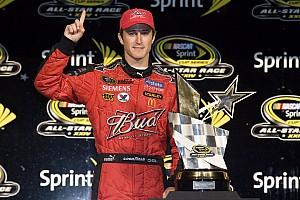 NASCAR Cup Fotostrecke Alle Sieger des NASCAR All-Star-Race seit 2004