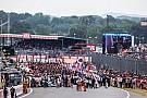 Lista de participantes de las 24 Horas de Le Mans, con un solo español