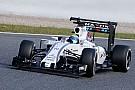 Масса рассказал о пользе испытаний радикальной аэродинамики для нынешней машины