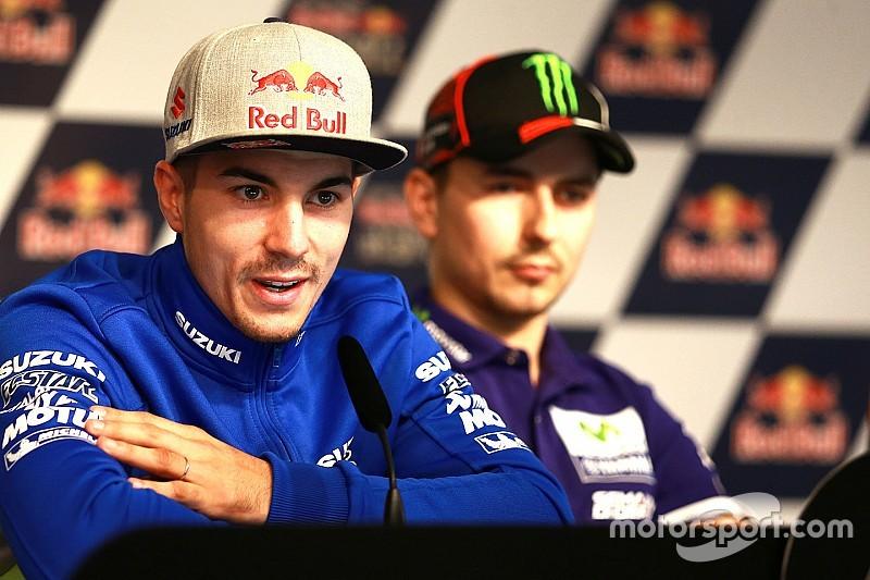 Yamaha bevestigt Viñales als teamgenoot van Rossi in 2017