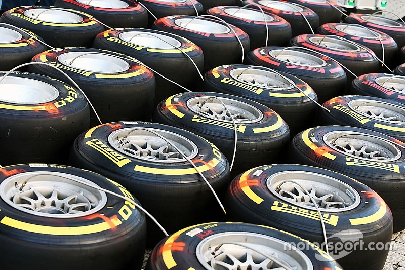 В Pirelli выбрали составы шин для Гран При Венгрии