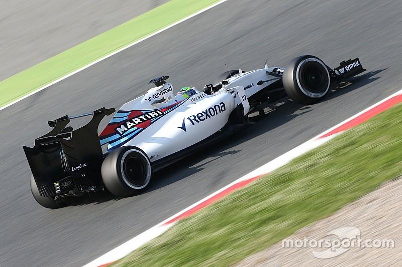 В Williams уже сосредоточились на машине 2017 года