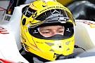EK F3 Spielberg: Pole voor Gunther na terugzetting Eriksson