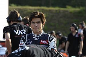 F3 Europe Últimas notícias Pedro Piquet promete ser
