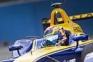 ベルリンePrix FP1:ブエミが予選モードでトップタイム。ターベイ2番手