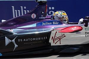 フォーミュラE 予選レポート ベルリンePrix予選:ベルニュがPPでブエミ2位。ディ・グラッシは10番手に沈む