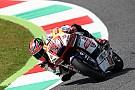 Lowes saldrá primero en Moto2