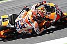 Маркес мав шанс виграти Гран Прі Італії