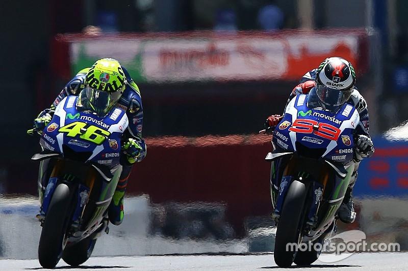 """MotoGP-Star Valentino Rossi: WM-Situation nach Ausfall in Mugello """"sehr schlecht"""""""
