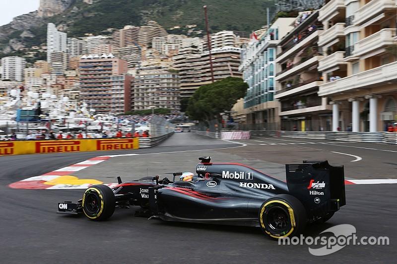 "Alonso: ""Mónaco es un circuito único"""