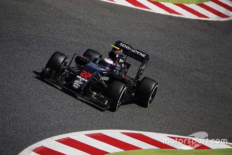 Анализ: данные из Барселоны должны порадовать McLaren в преддверии Монако