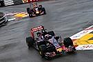 GP de Mónaco: Riesgo de lluvia el domingo