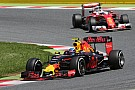 Prost impresionado por la madurez y calma de Verstappen