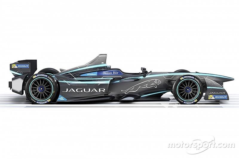Jaguar Formel-E-Team verpflichtet ehemaligen Williams-F1-Ingenieur