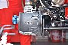 Tech update: Ferrari past lay-out remmen aan voor Monaco